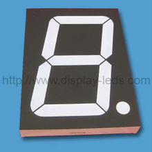 4 Inch LED 7 Segment Display