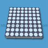 2 inch 8x8 LED Dot Matrix
