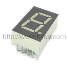 0.8 inch 7 segment LED Display