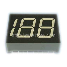 0.4 Inch 2.5 Digits led numeric Display