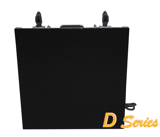 DM Series indoor LED screen cabinet for stage