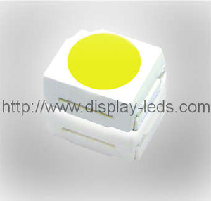3528 PLCC2 Top SMD LED in White