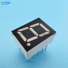 LD3911A/B Series - 0.39inch 1-digit 7 segment display
