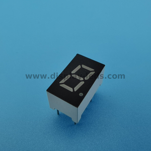 LD3211A/B Series - 0.32 inch 1-digit 7 segment display